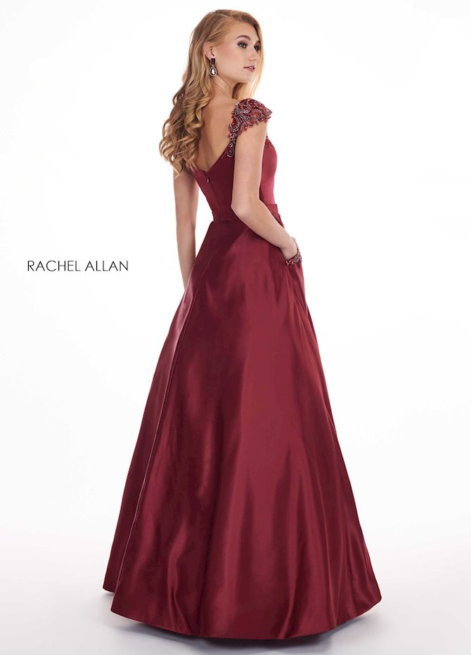 Rachel Allan Style #6579