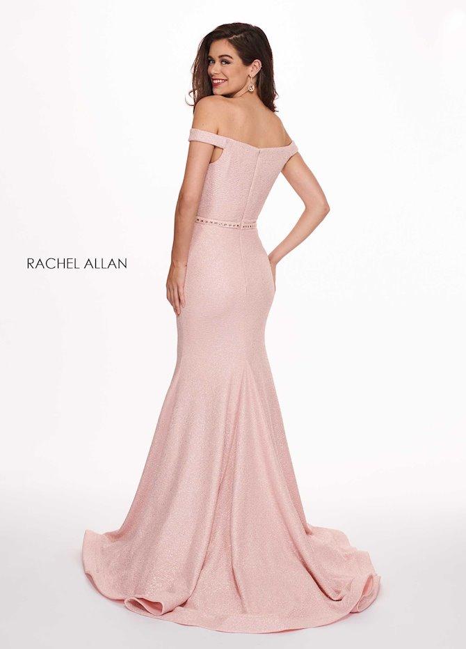 Rachel Allan 6580