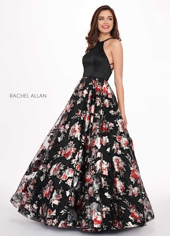 Rachel Allan Style #6581