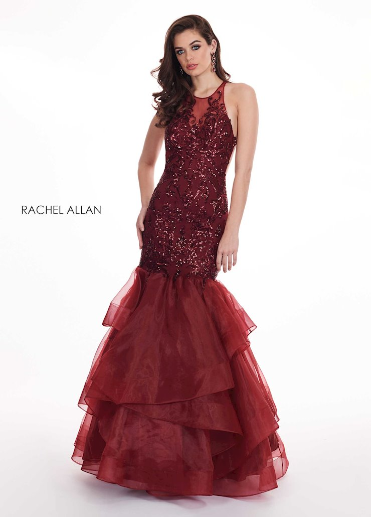 Rachel Allan Style #6582  Image