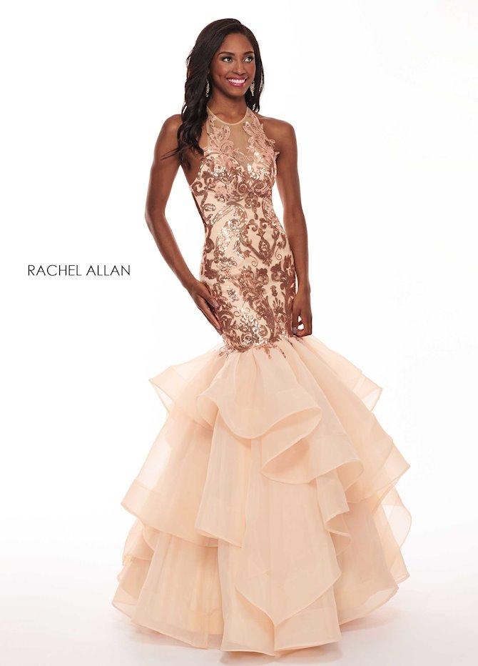 Rachel Allan 6582