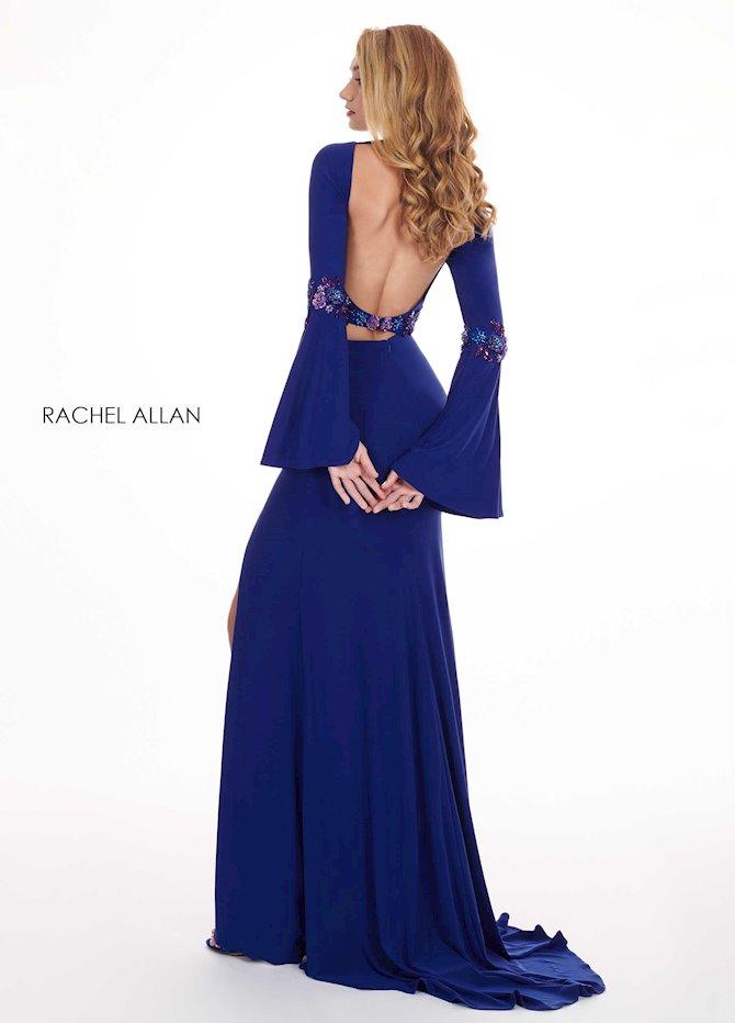 Rachel Allan Style #6585