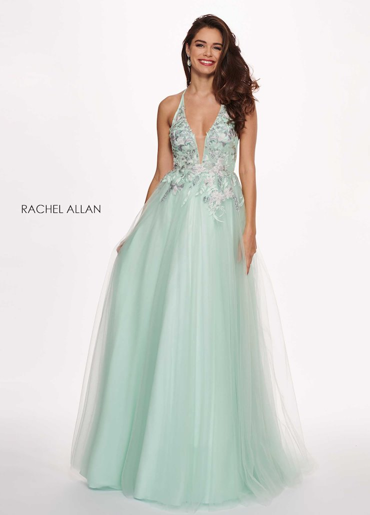Rachel Allan Style #6587  Image