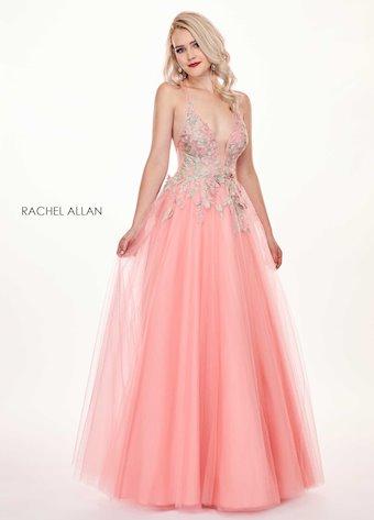 Rachel Allan 6587
