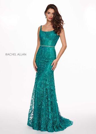 Rachel Allan Style #6590