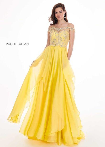 Rachel Allan 6591