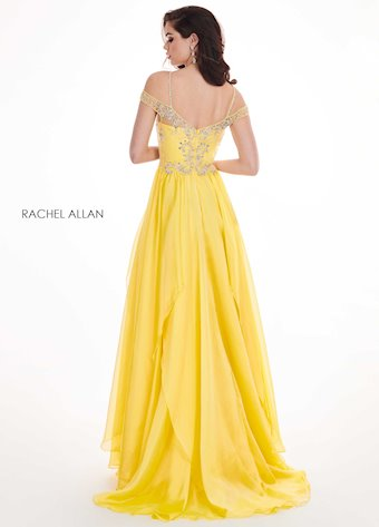 Rachel Allan Style #6591