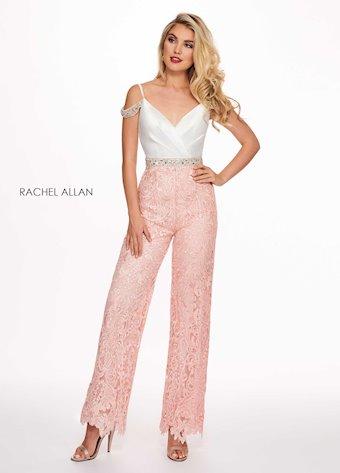 Rachel Allan 6594