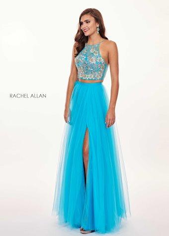 Rachel Allan Style #6596