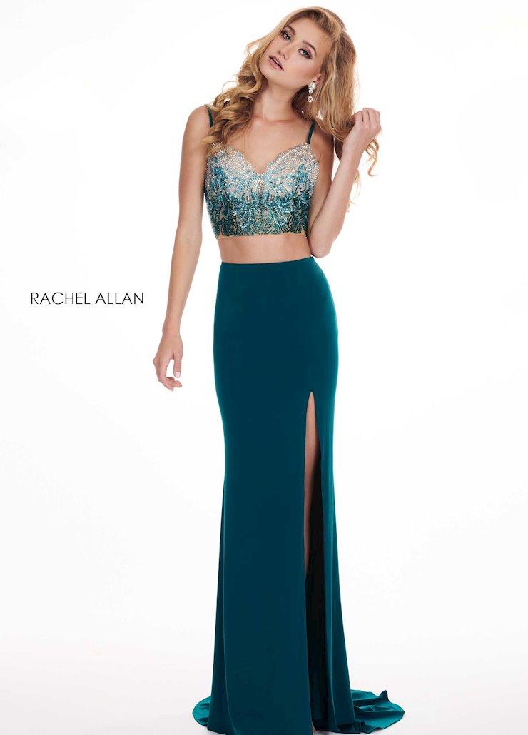 Rachel Allan Style #6599 Image
