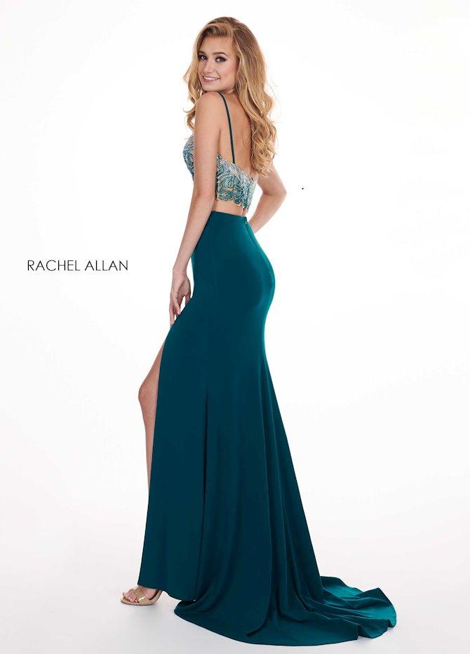 Rachel Allan Style #6599
