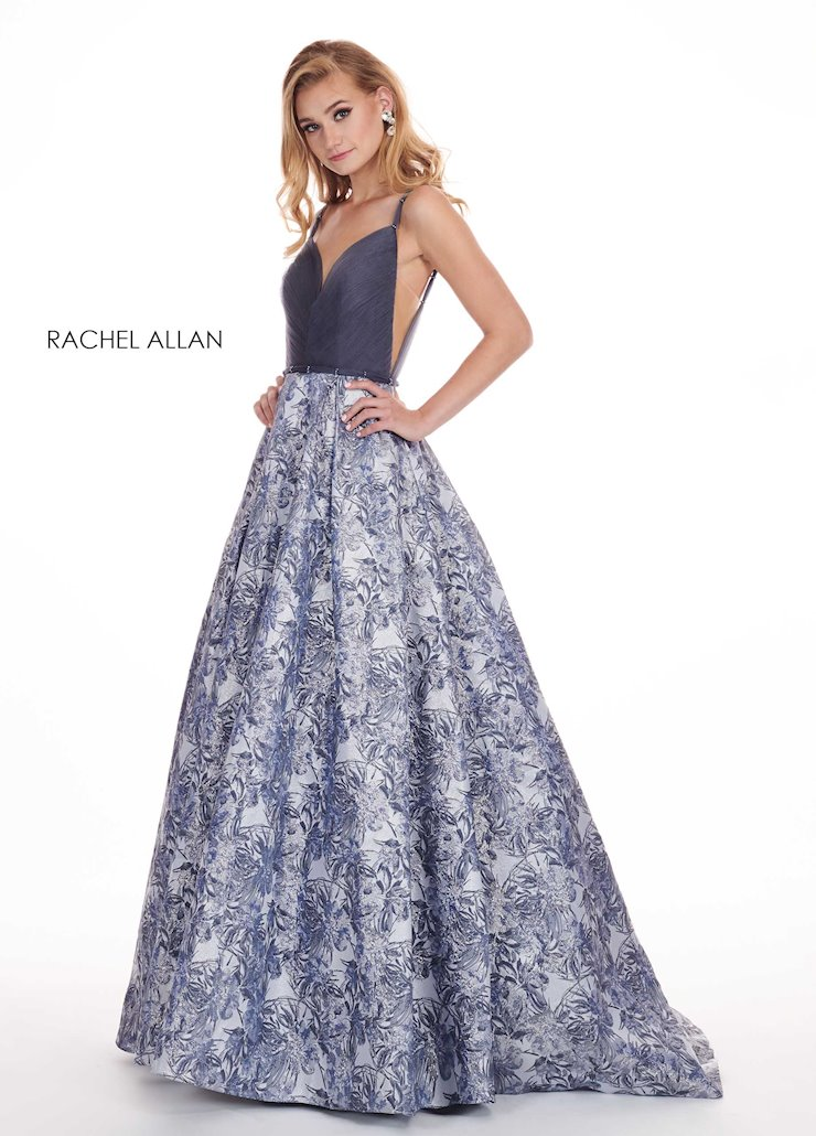 Rachel Allan Style #6602  Image