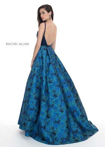 Rachel Allan Style #6602