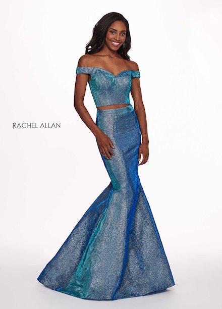 Rachel Allan 6603