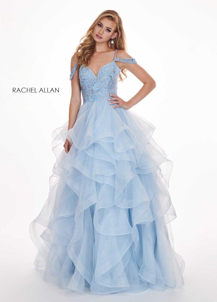Rachel Allan Style #6605 Image
