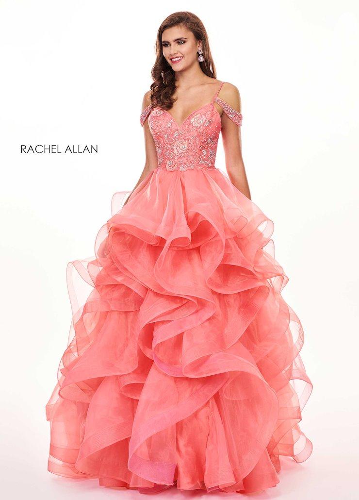 Rachel Allan 6605