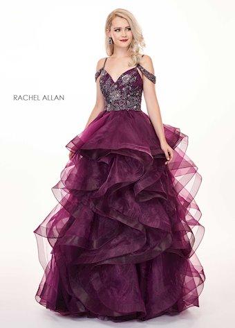 Rachel Allan Style #6605
