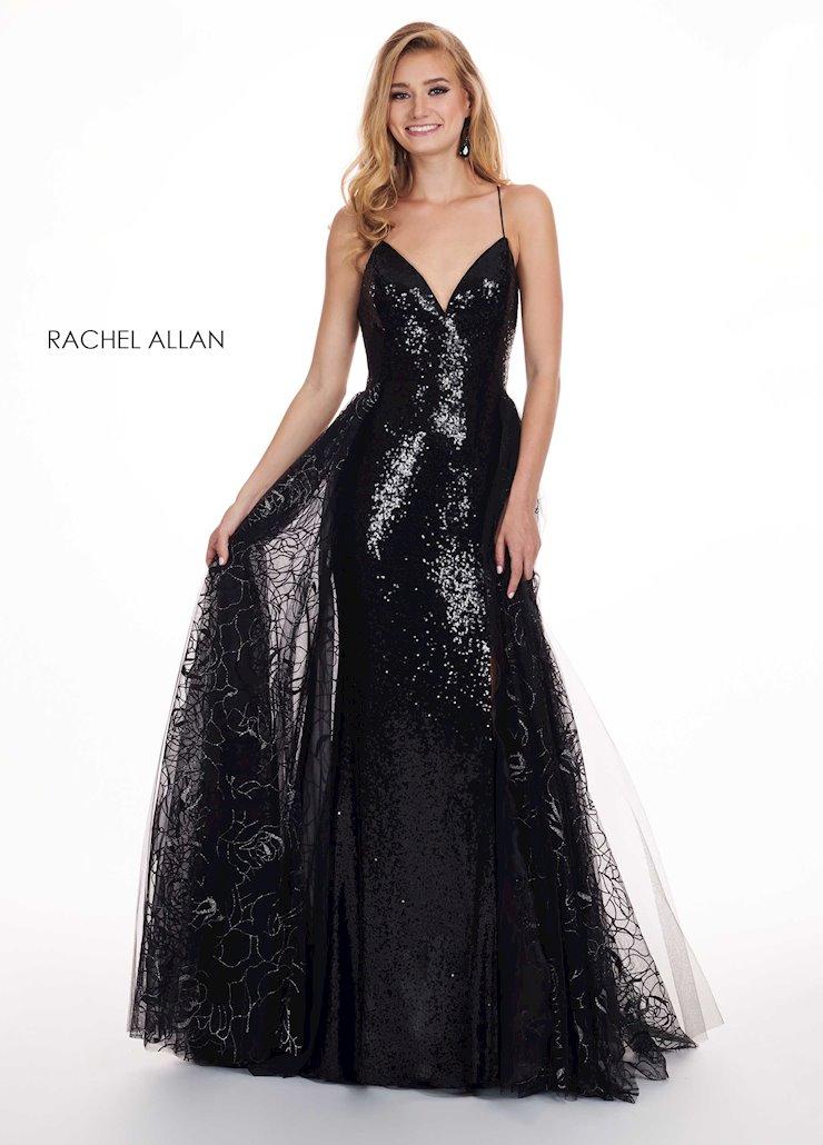 Rachel Allan Style #6606 Image