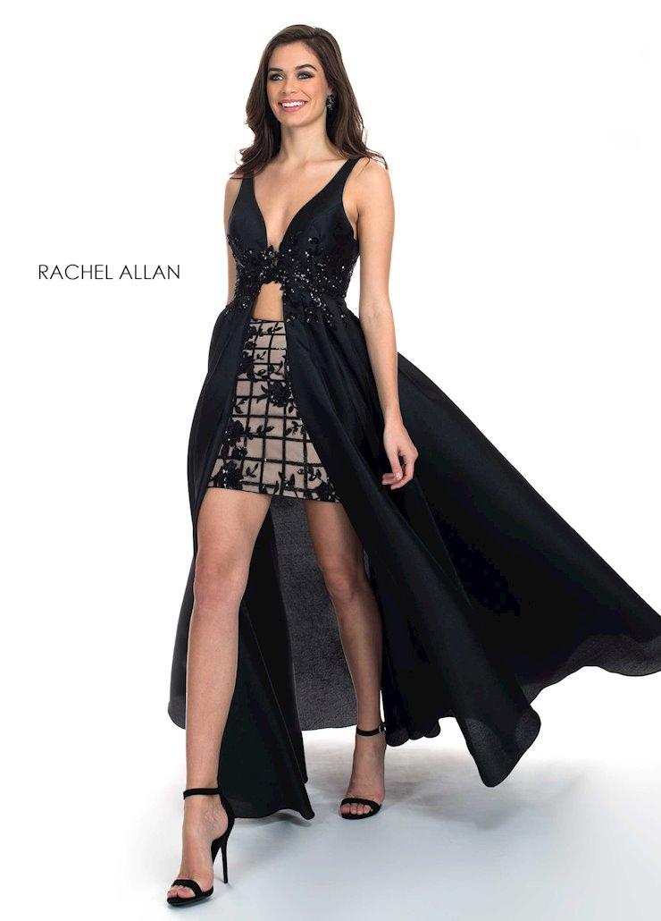 Rachel Allan Style #6611  Image