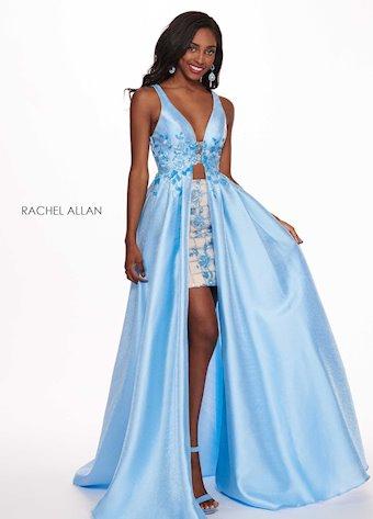 Rachel Allan Style #6611