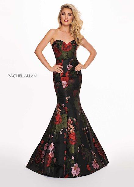 Rachel Allan 6616