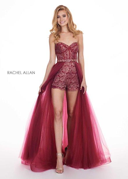 Rachel Allan 6618