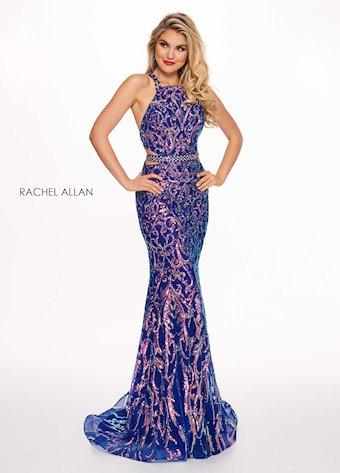 Rachel Allan 6620