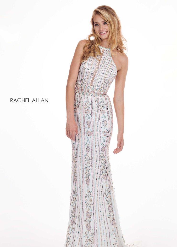 Rachel Allan Style #6625
