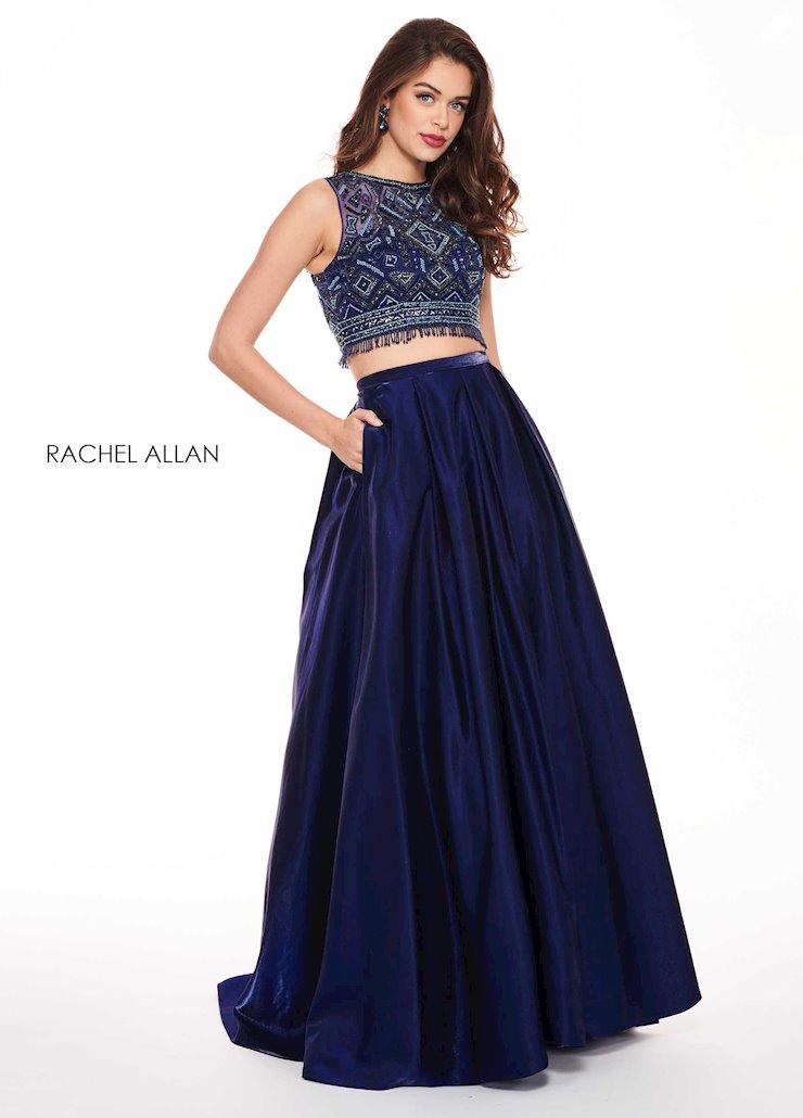 Rachel Allan Style #6632 Image