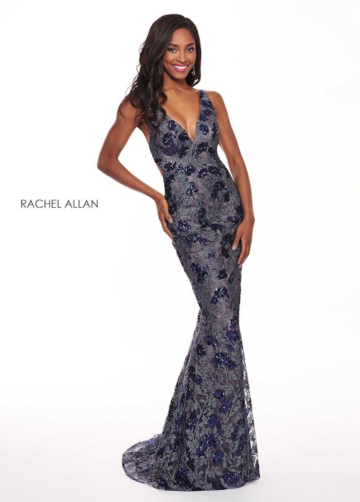 Rachel Allan Style #6633 Image
