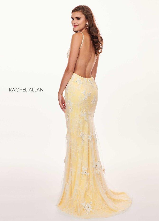 Rachel Allan Style #6640