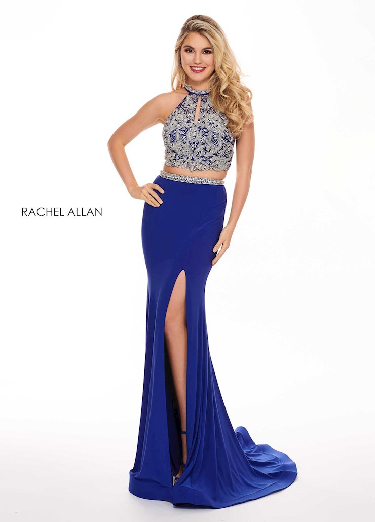 Rachel Allan Style #6641  Image