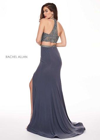 Rachel Allan Style #6641