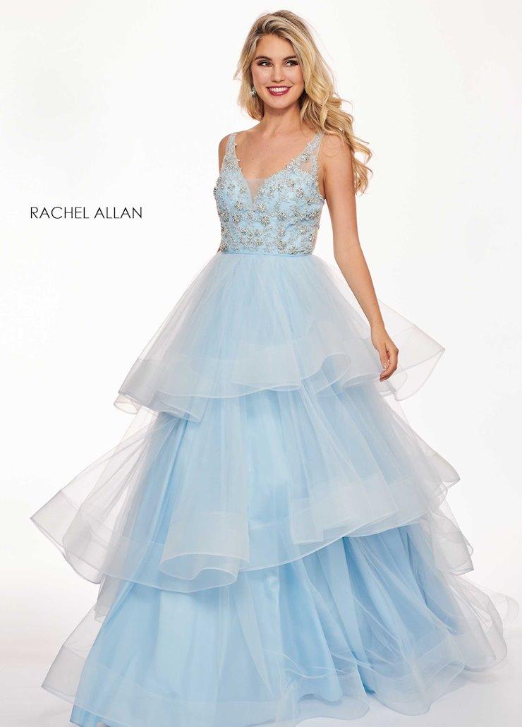 Rachel Allan Style #6642 Image