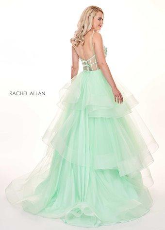 Rachel Allan Style #6642
