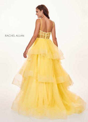 Rachel Allan 6642