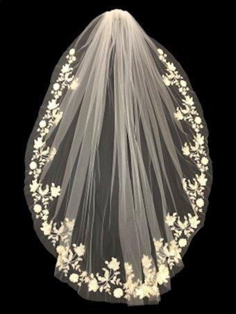 Malis Henderson Style #V5636-I