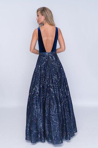 Nina Canacci Style No.1405