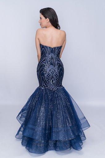 Nina Canacci Style No.1407