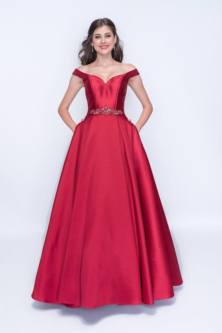 Nina Canacci Style No.1418-1