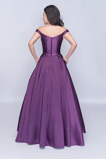 Nina Canacci Style #1418