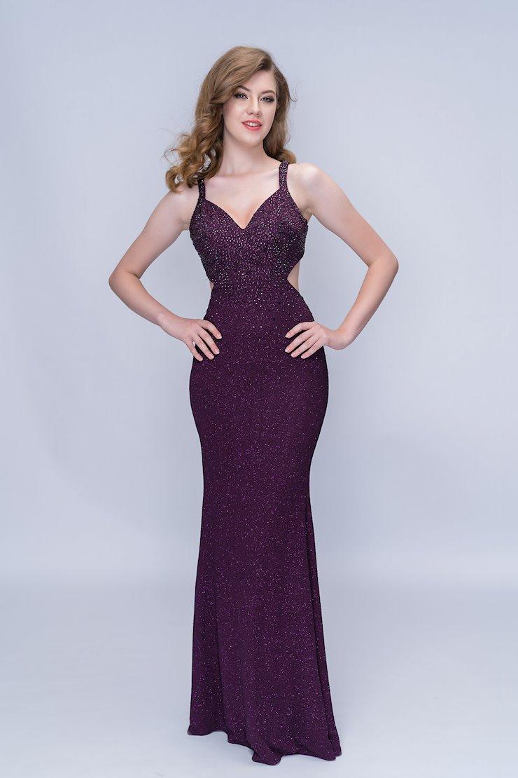 Nina Canacci Style #1452