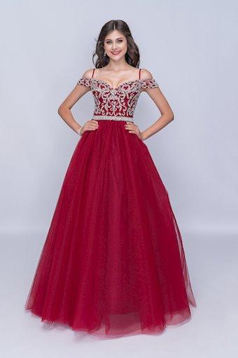 Nina Canacci Style No.2181