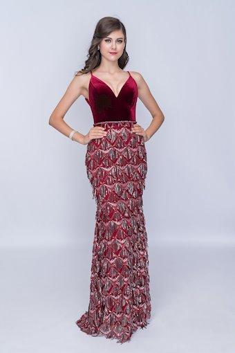 Nina Canacci Style No.2198