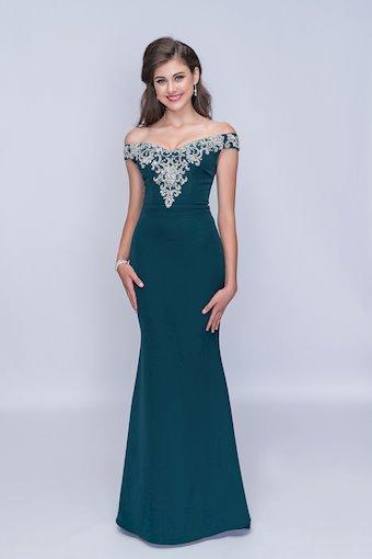 Nina Canacci Style No.2201