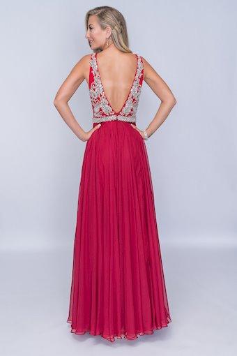 Nina Canacci Style No.2213
