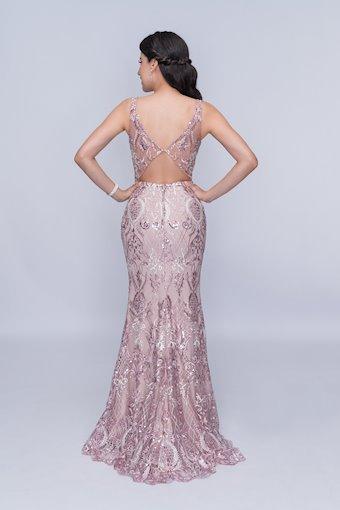 Nina Canacci Style No.2216