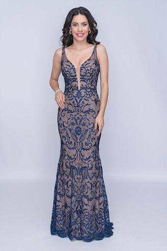 Nina Canacci Style No.2227