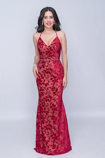 Nina Canacci Style No.2239