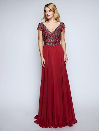 Nina Canacci Style #3141